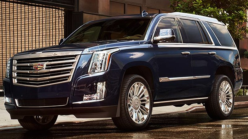 66 New 2019 Cadillac Ext Redesign