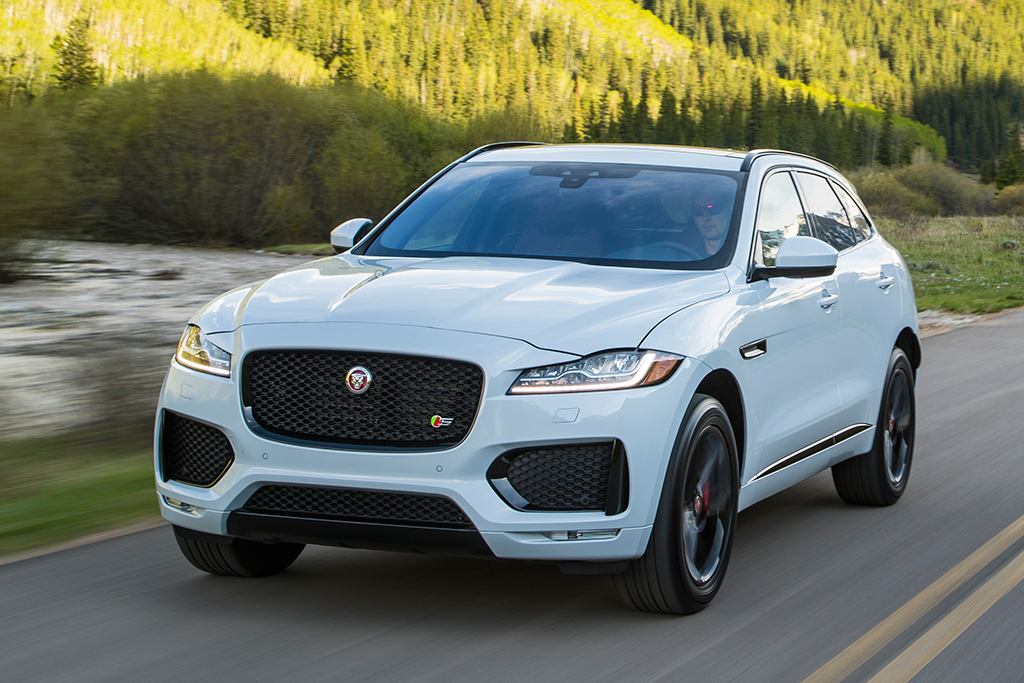 66 New 2019 Jaguar Suv Spy Shoot