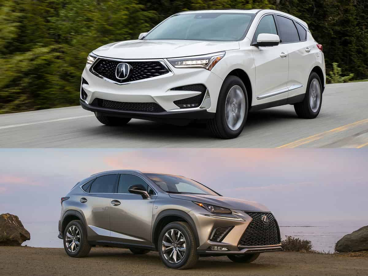 2019 Lexus NX 300 Redesign, Specs, Price >> 66 New 2019 Lexus Nx Pictures Review Cars Review Cars