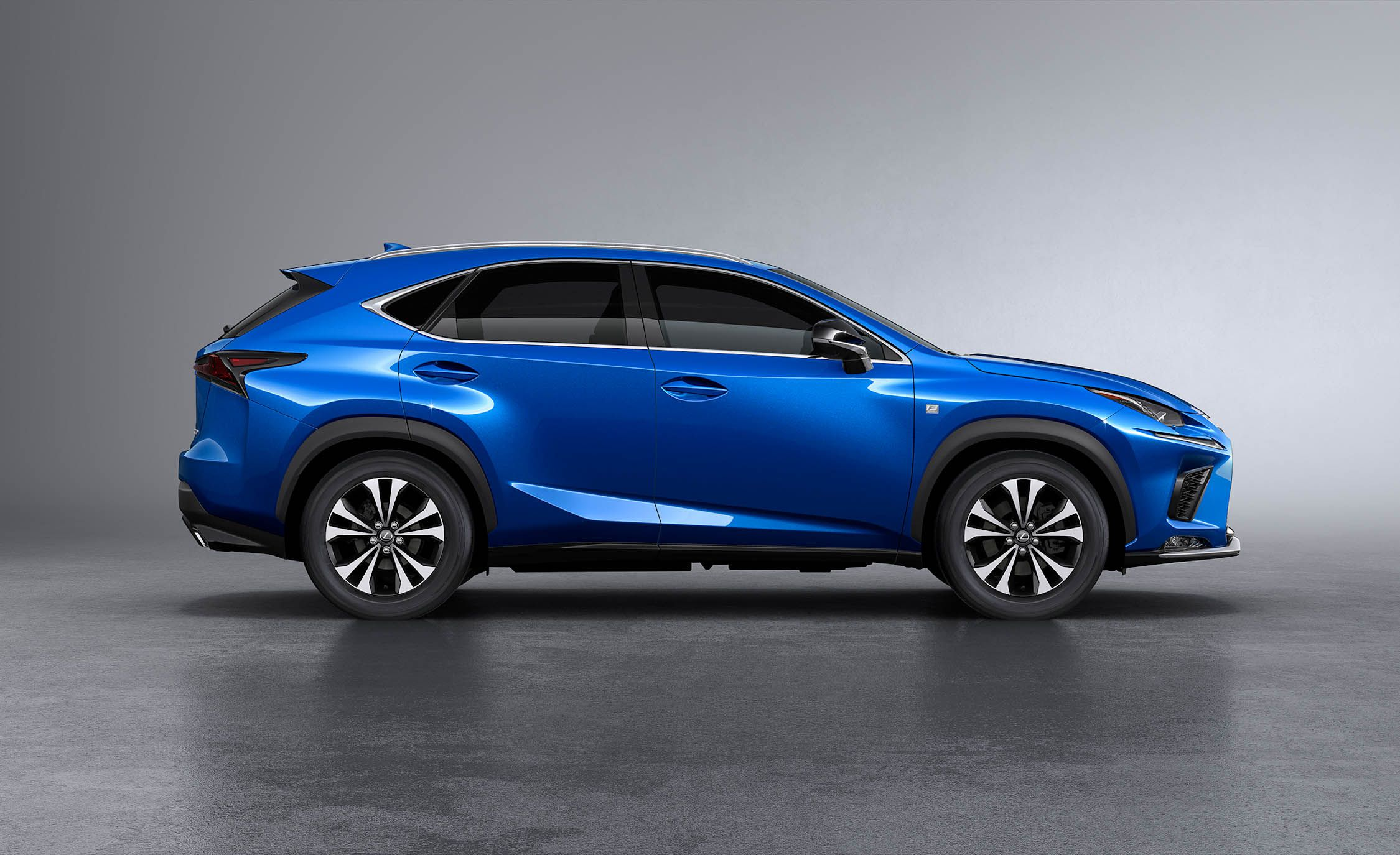 66 New 2019 Lexus Nx Price and Review