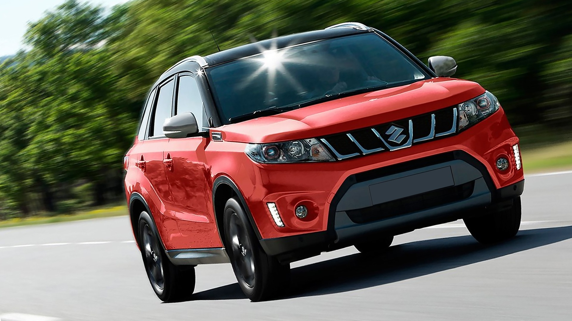 66 New 2019 Suzuki Grand Vitara Ratings