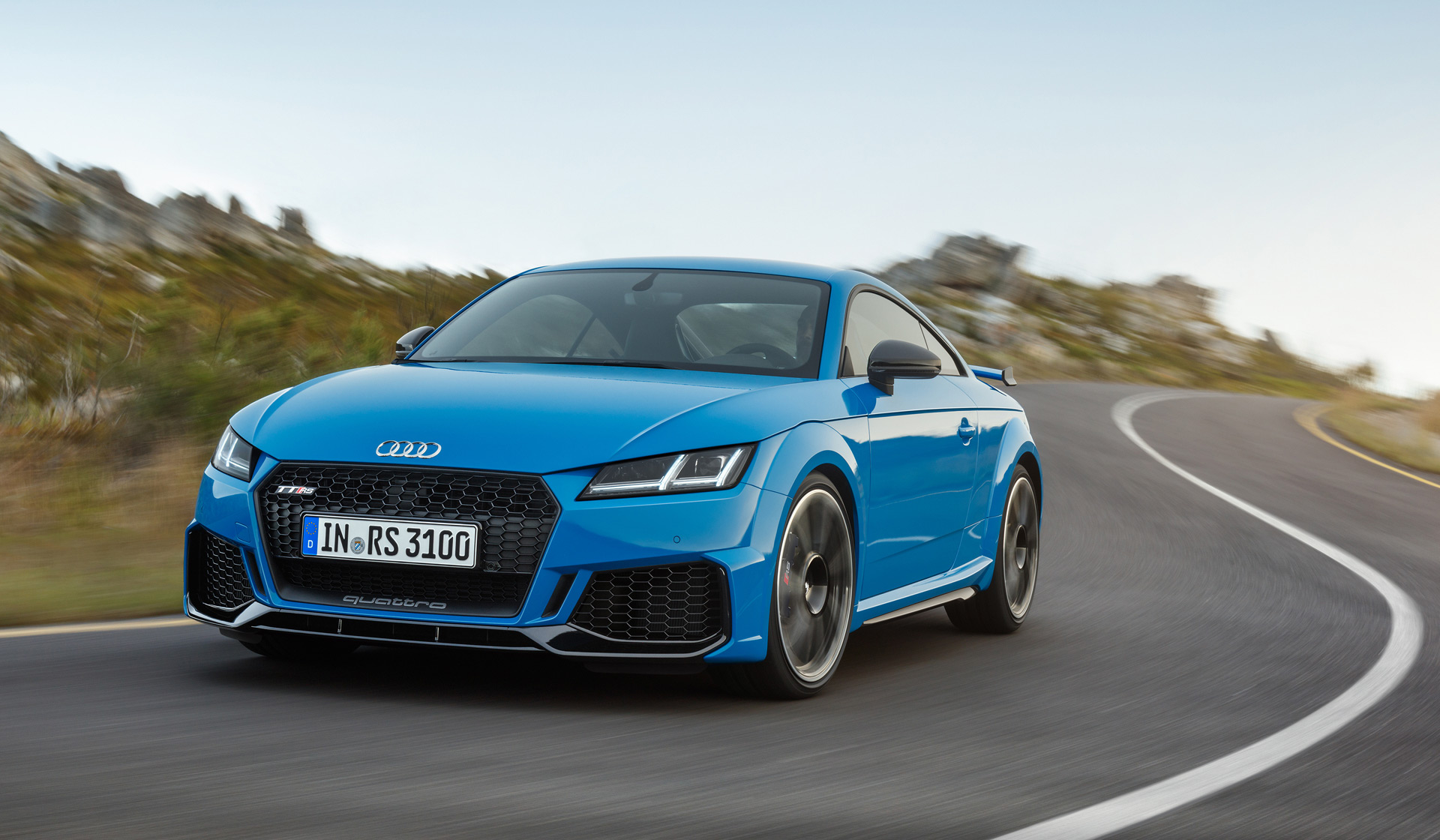 66 New 2020 Audi Tt Rs Price Design and Review
