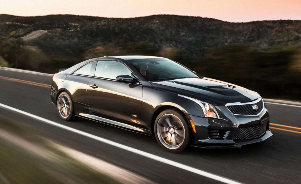 Cadillac Ats V Coupe >> Complete car info for 66 New 2020 Cadillac Cts V Coupe Spesification with all the details ...
