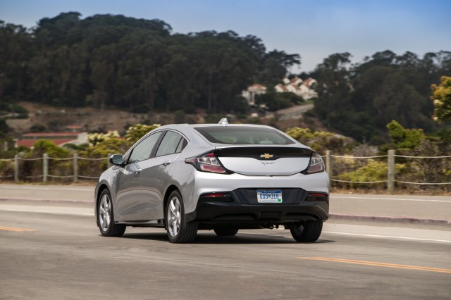 66 New 2020 Chevy Volt Pictures
