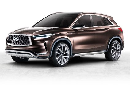 66 New 2020 Infiniti QX70 Price and Release date