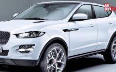 66 New 2020 Jaguar Suv Ratings