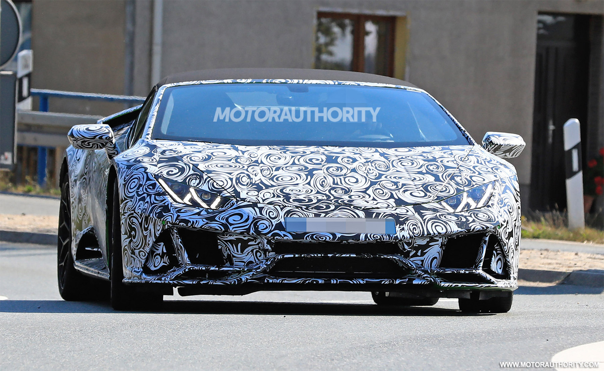 66 New 2020 Lamborghini Huracan Spy Shoot