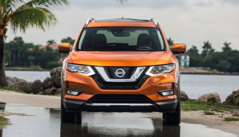 66 New 2020 Nissan Rogue Hybrid Release Date