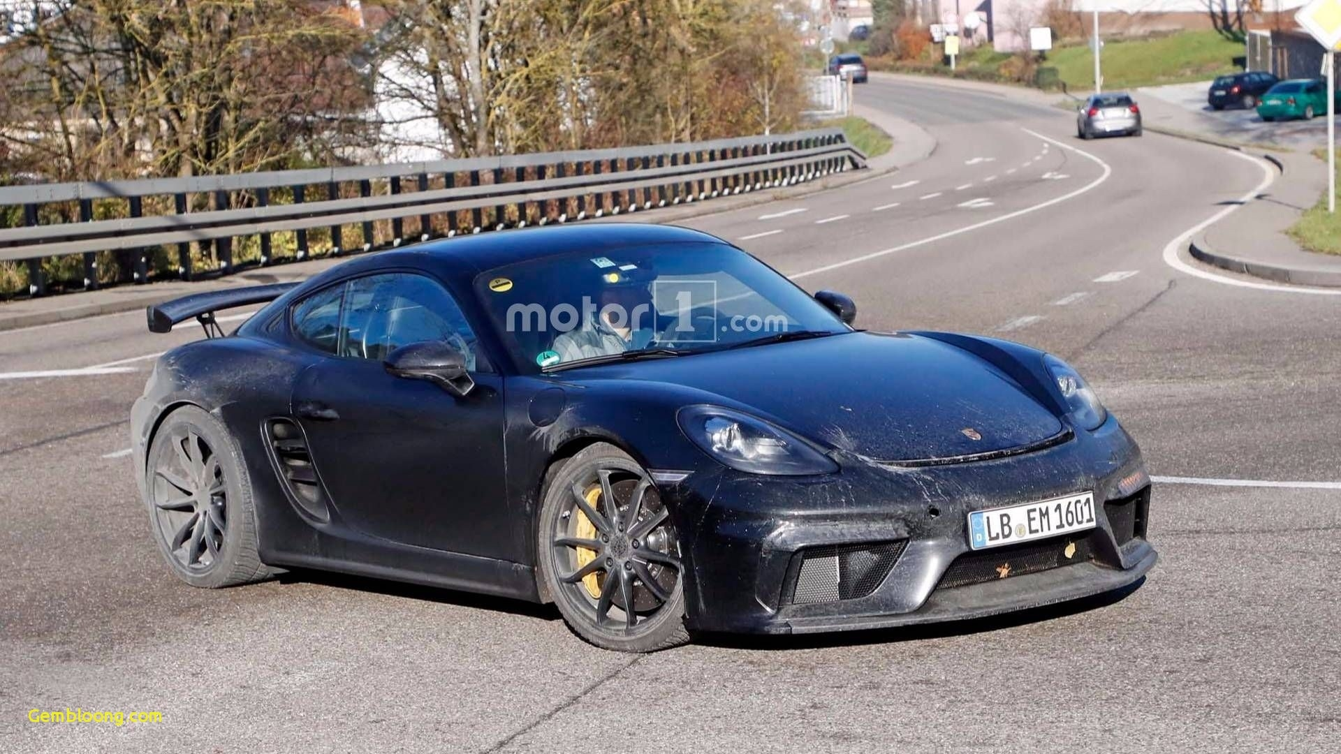 66 New 2020 Porsche Boxster Spyder Release Date and Concept
