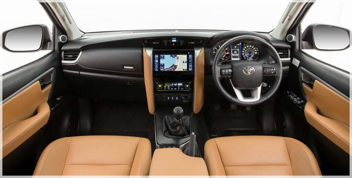 66 New 2020 Toyota Fortuner Reviews