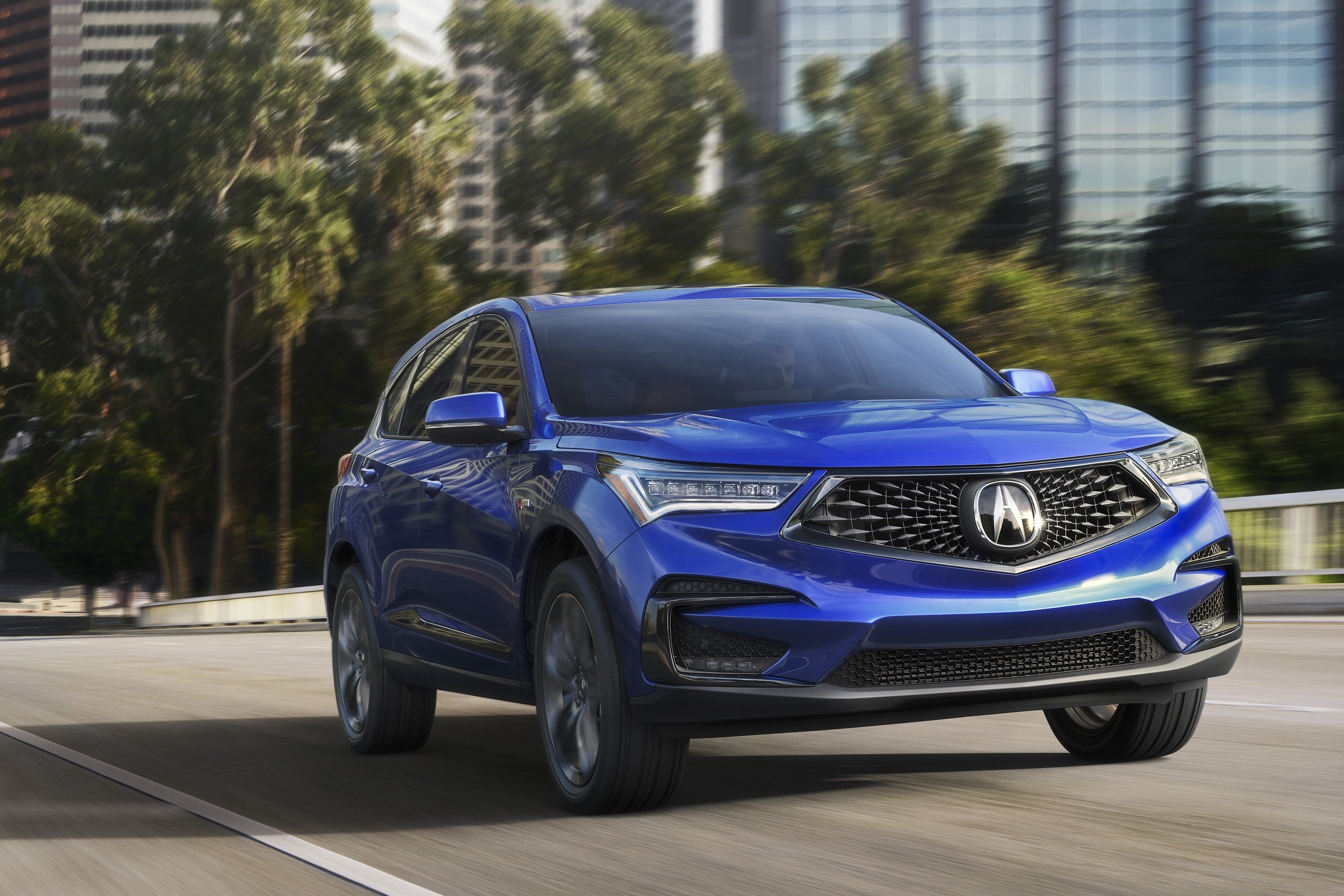 66 The 2019 Acura Mdx Rumors Specs