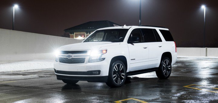 66 The 2019 Chevy Tahoe Release