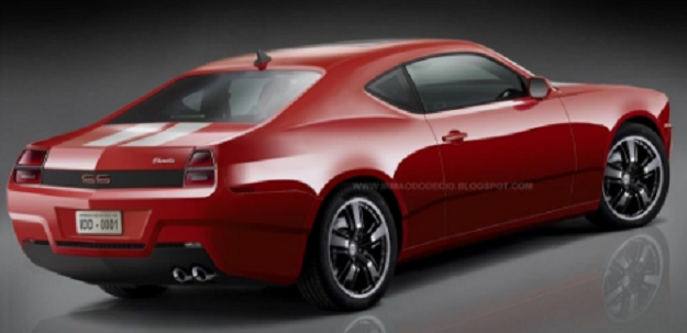 66 The 2020 Chevrolet Chevelle Ss Redesign