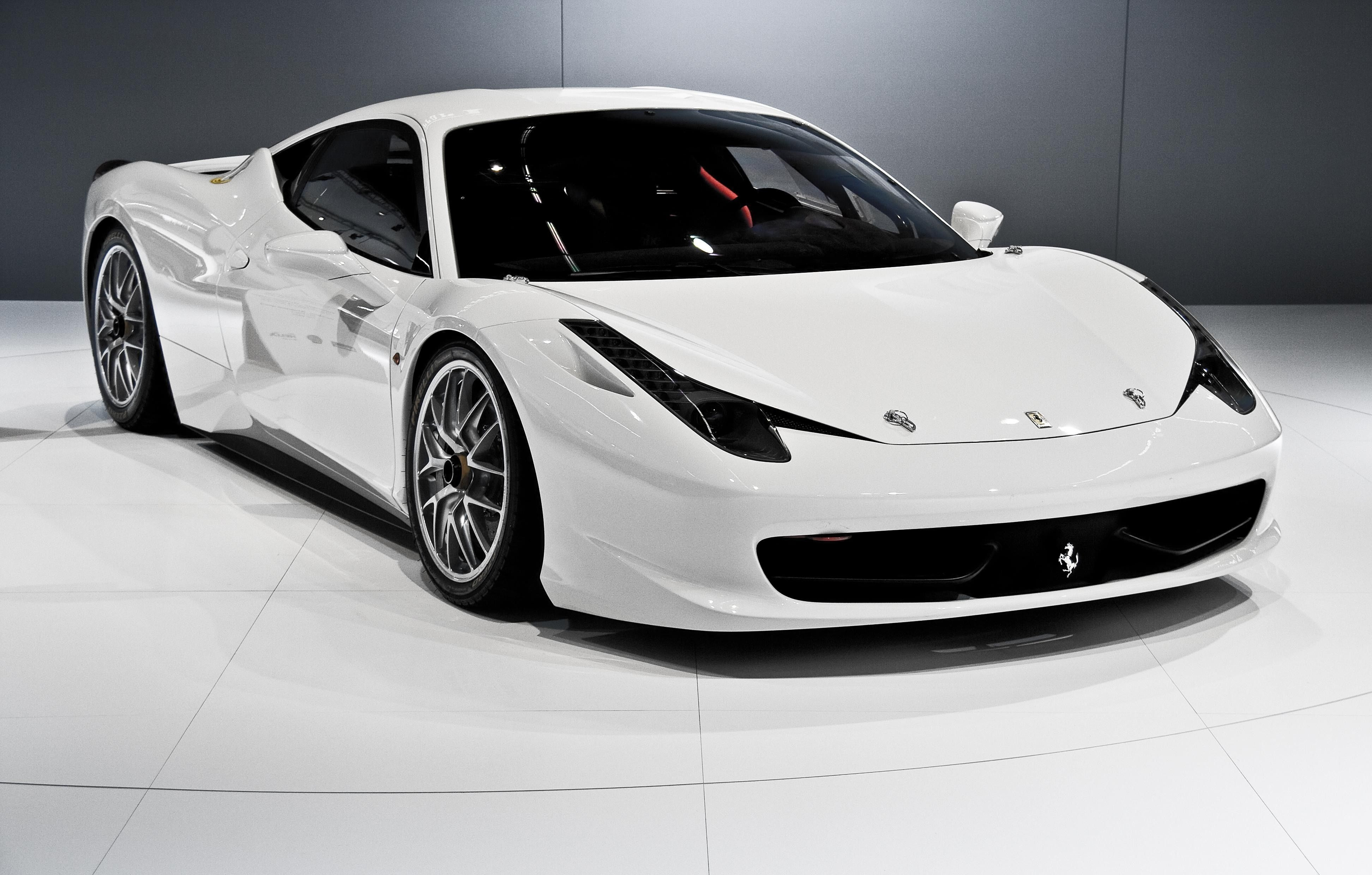 66 The 2020 Ferrari 458 Spider Release