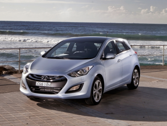 66 The 2020 Hyundai I30 Rumors