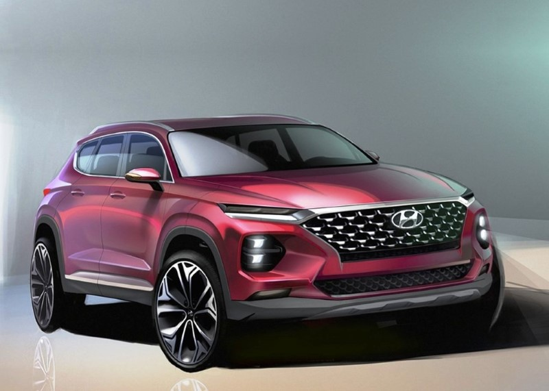 66 The 2020 Hyundai Santa Fe Reviews