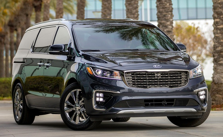 66 The 2020 Kia Sedona Specs and Review