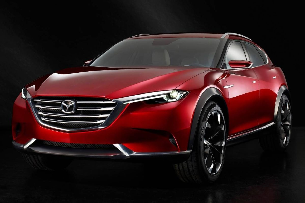66 The 2020 Mazda Cx 9 Redesign and Concept