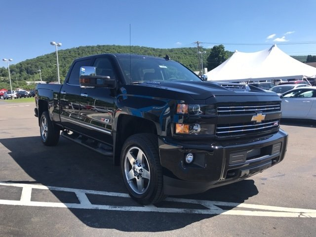 66 The Best 2019 Chevy 2500Hd Duramax Images