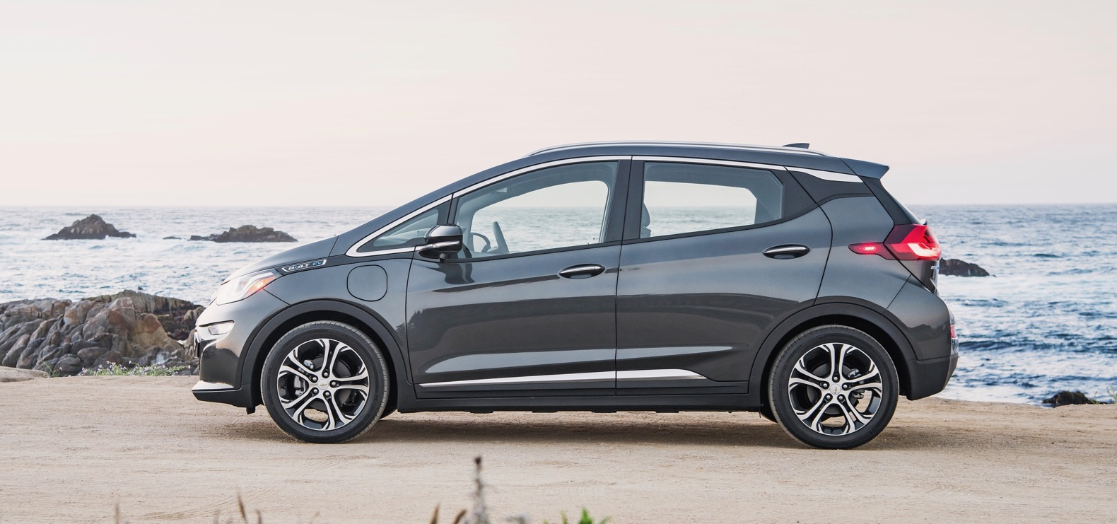 66 The Best 2019 Chevy Bolt Performance and New Engine