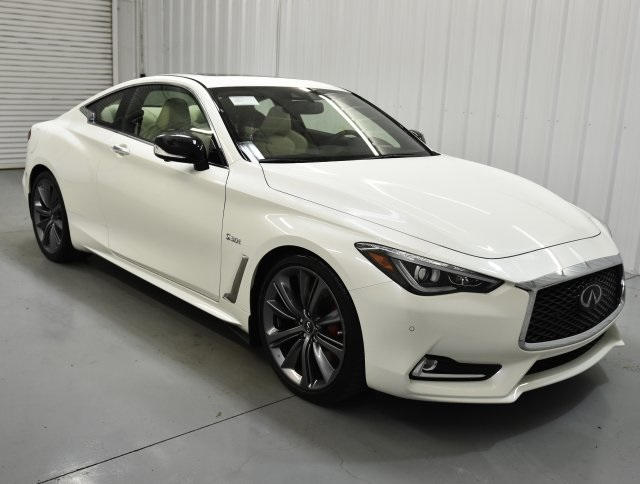 66 The Best 2019 Infiniti Q60 Coupe Performance