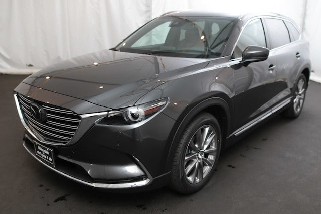 66 The Best 2019 Mazda Cx 9 Picture