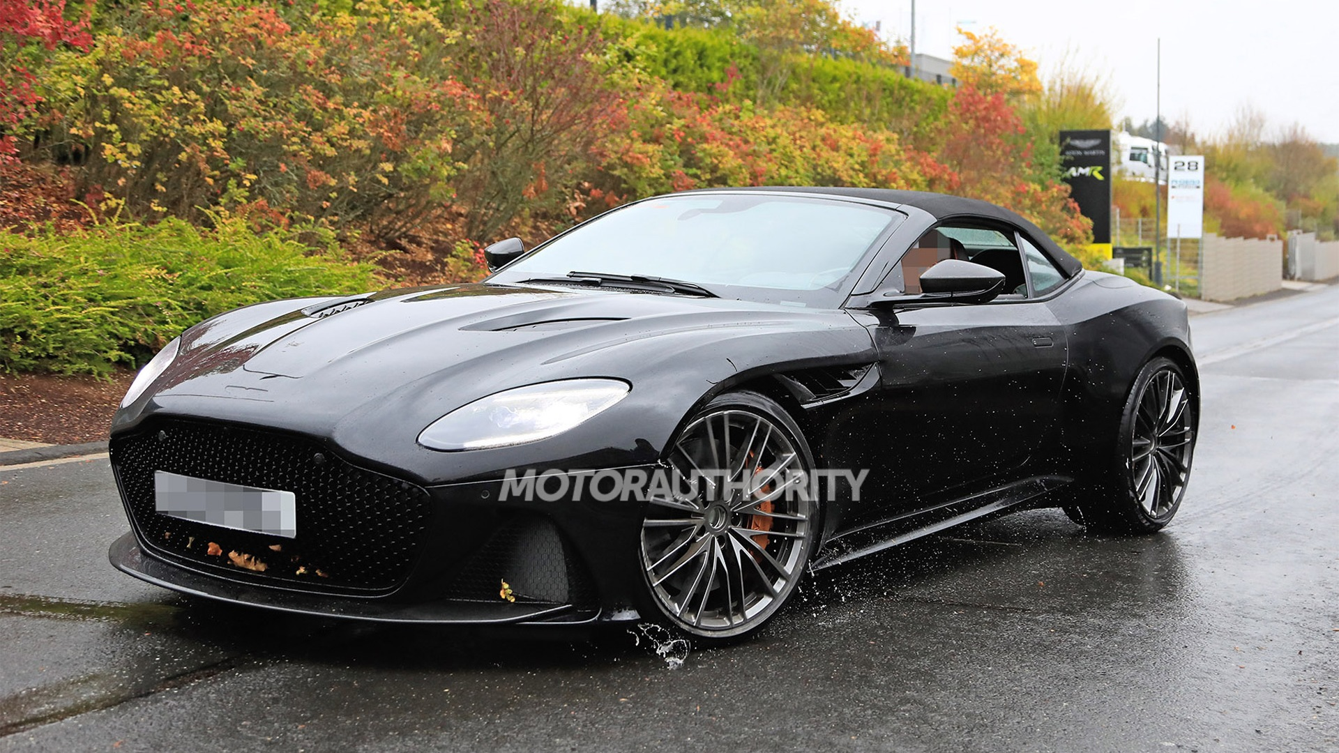 66 The Best 2020 Aston Martin Vanquish Exterior and Interior