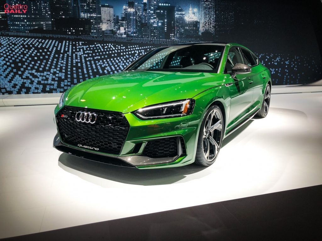 66 The Best 2020 Audi S5 Exterior and Interior