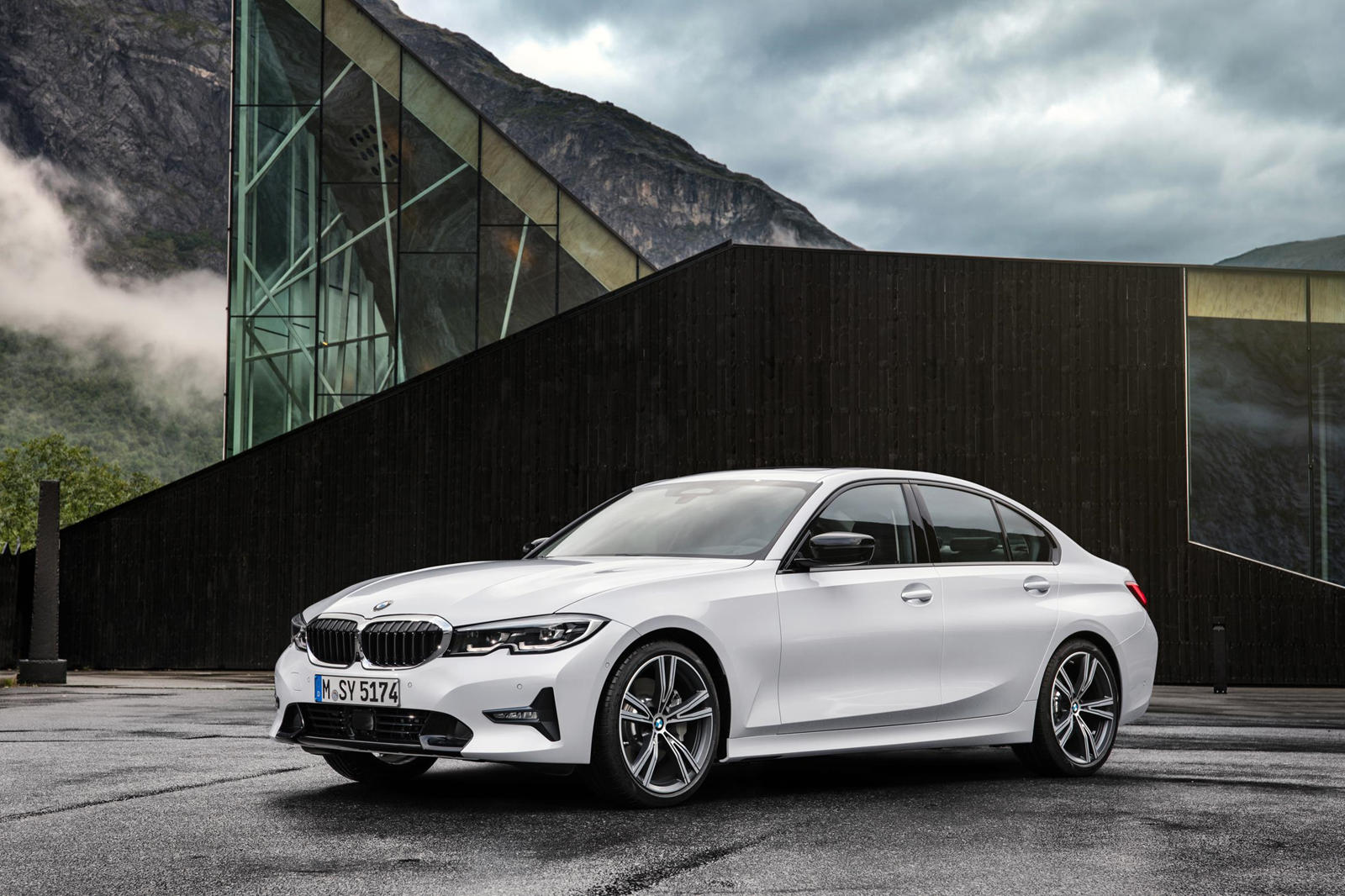 66 The Best 2020 BMW 3 Series Overview