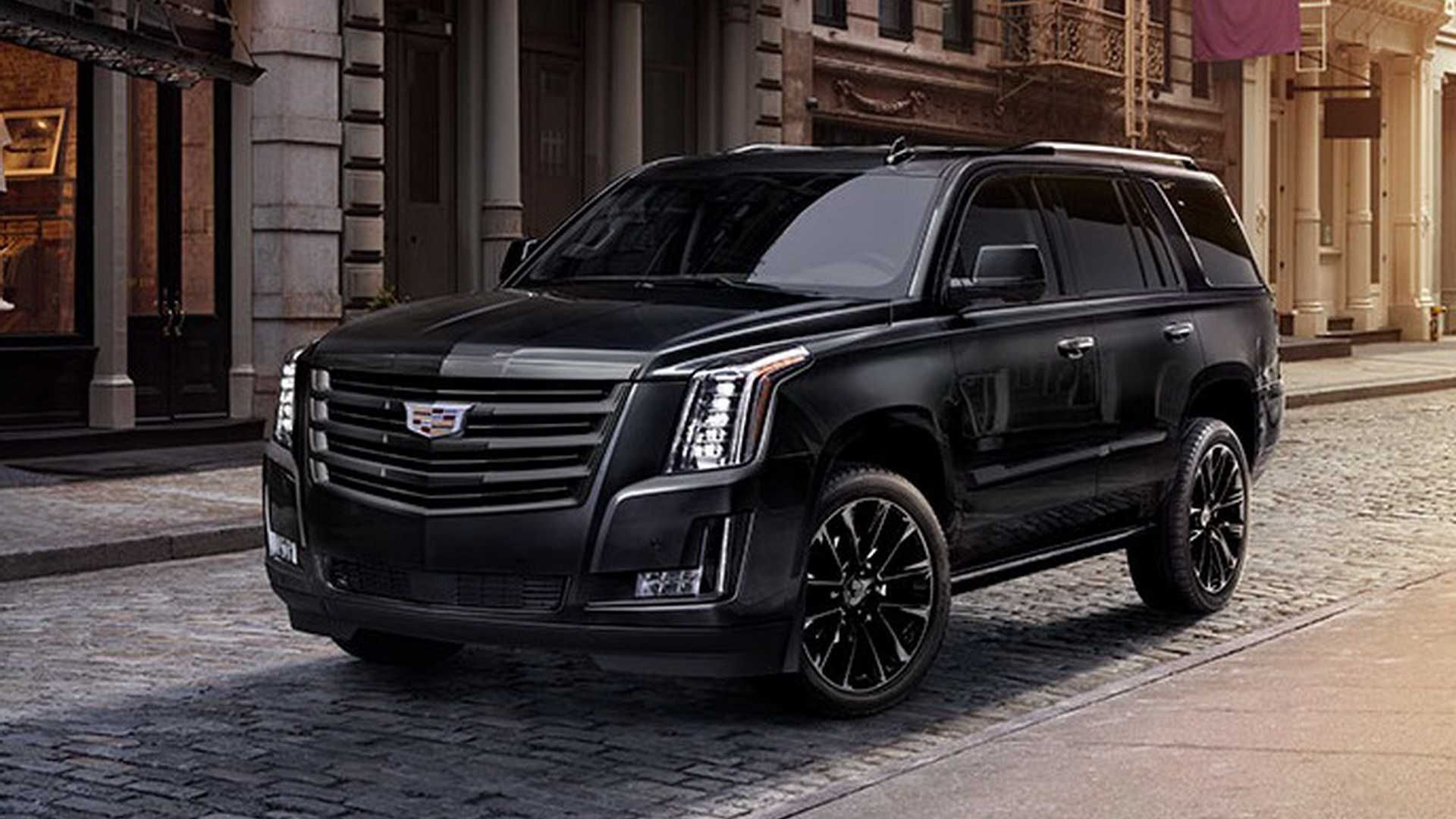 66 The Best 2020 Cadillac Escalade Vsport Configurations
