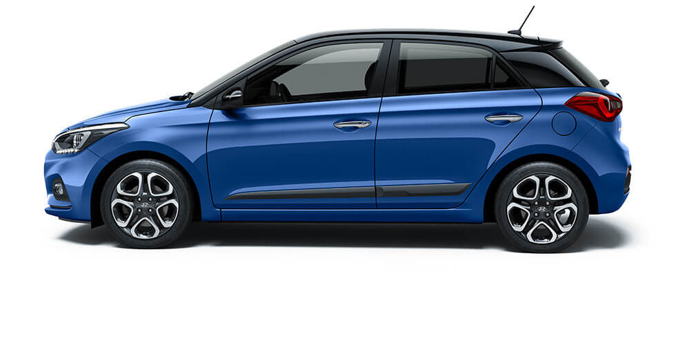 66 The Best 2020 Hyundai I20 Research New