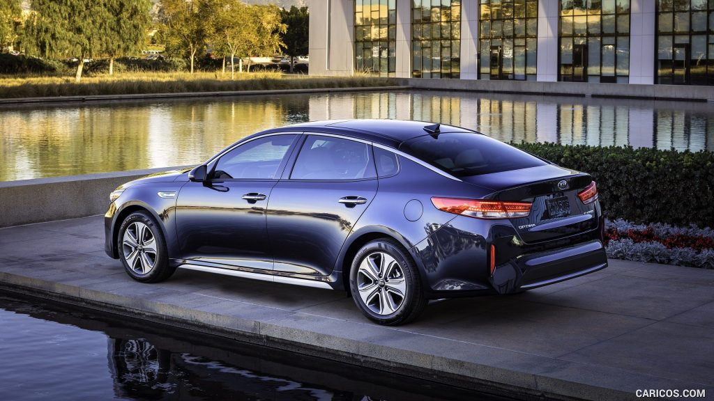 66 The Best 2020 Kia OptimaConcept Redesign