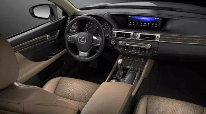 66 The Best 2020 Lexus ES 350 Redesign and Review