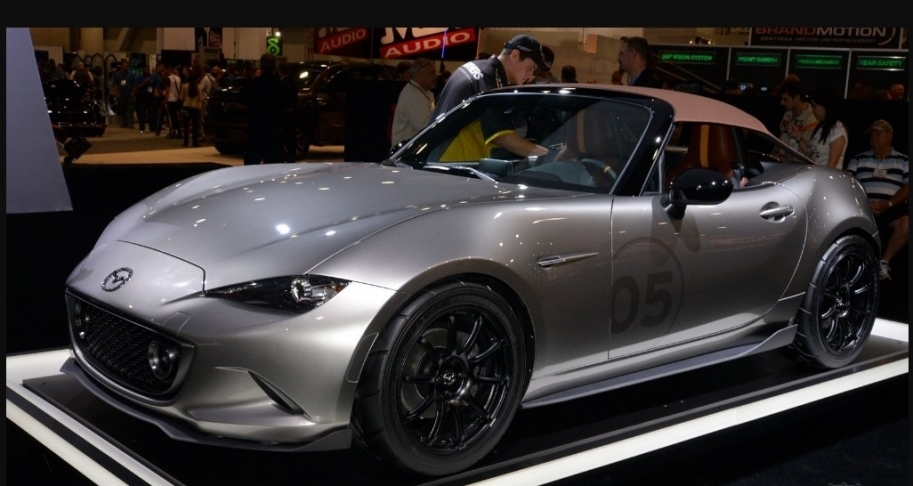 66 The Best 2020 Mazda MX 5 Release Date and Concept