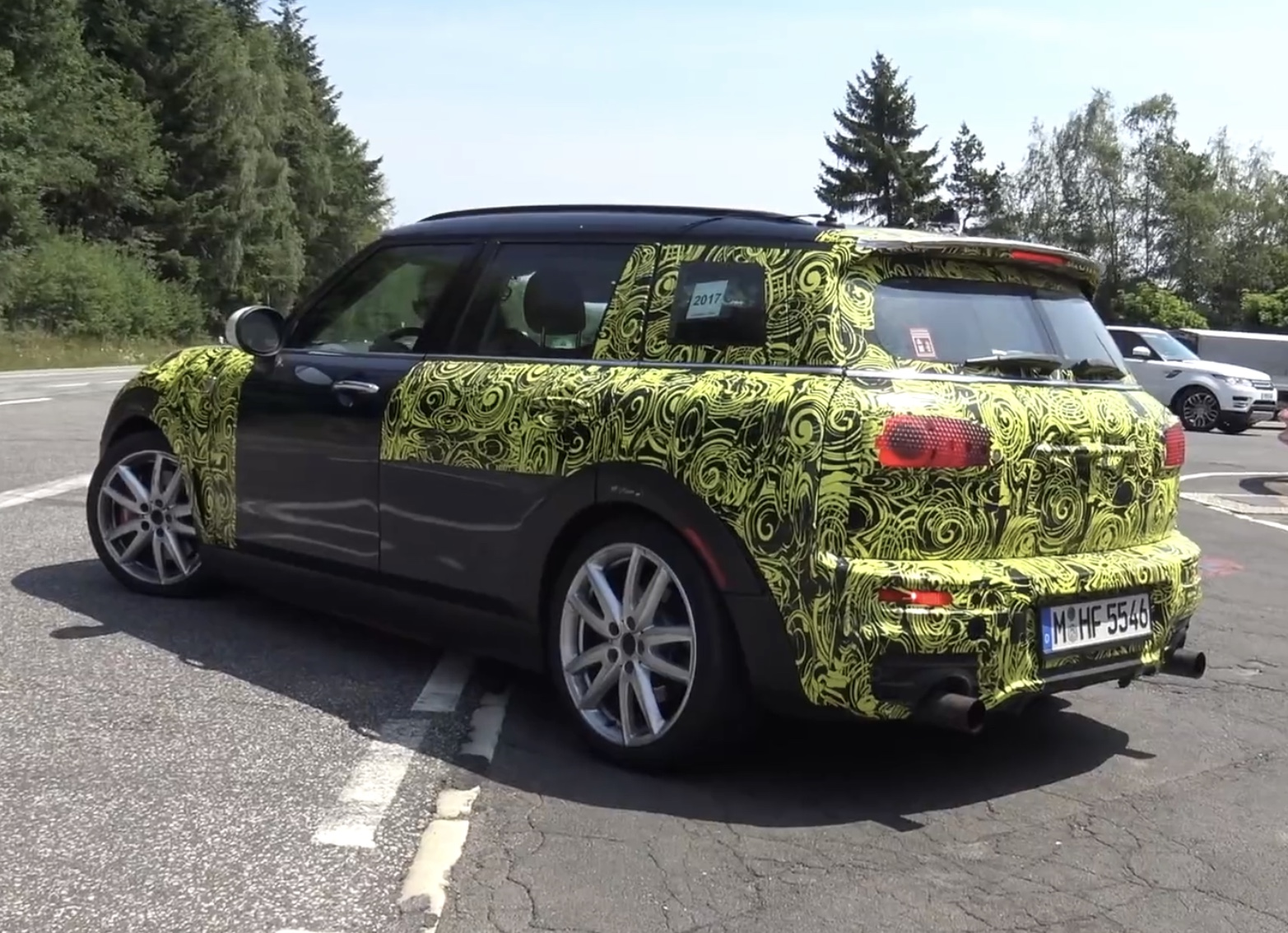 66 The Best 2020 Mini Clubman Performance and New Engine