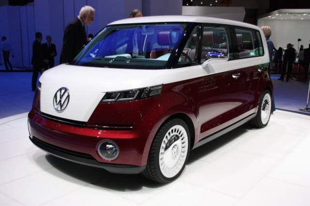 66 The Best 2020 VW Bulli Spesification