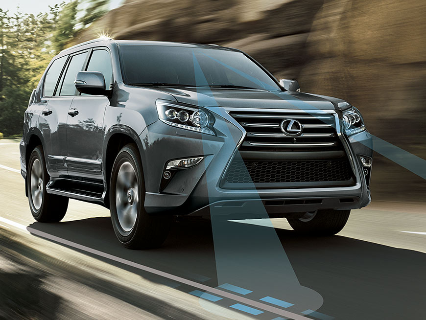 67 A 2019 Lexus Gx Redesign and Concept