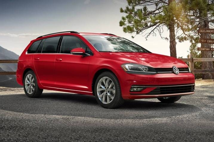 67 A 2019 Vw Golf Sportwagen Price and Review