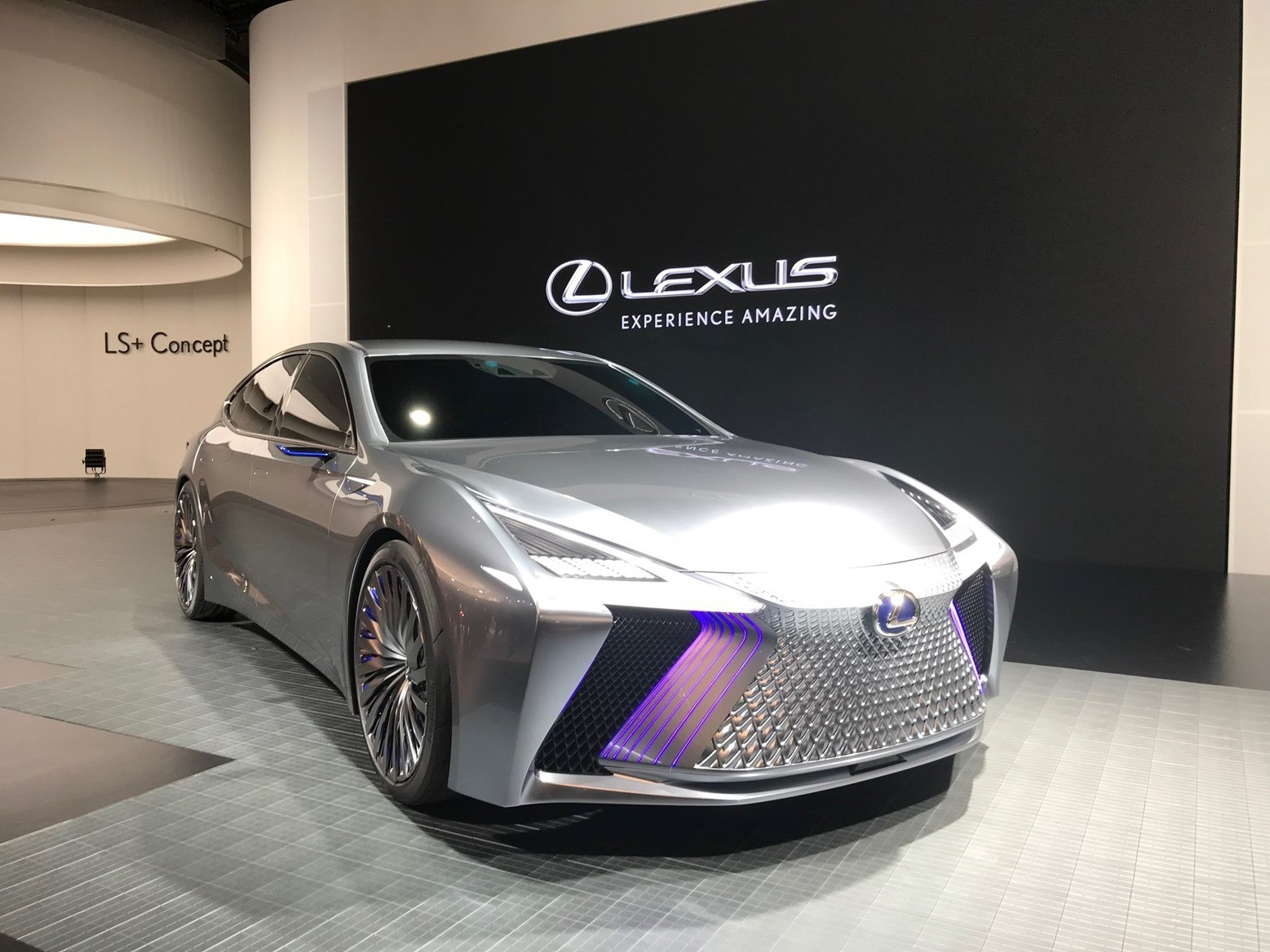 67 A 2020 Lexus LSs Price and Review