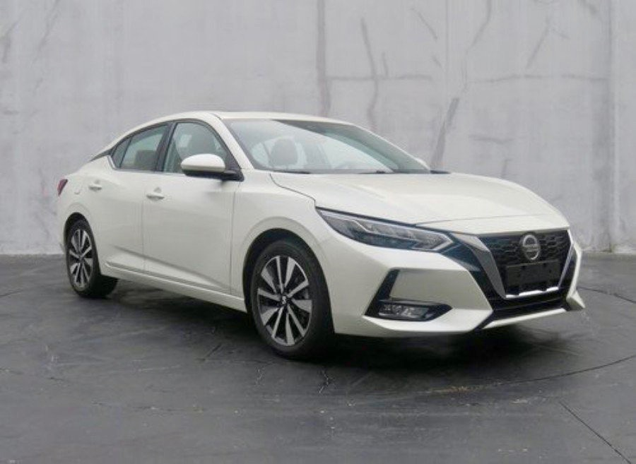 67 A 2020 Nissan Review