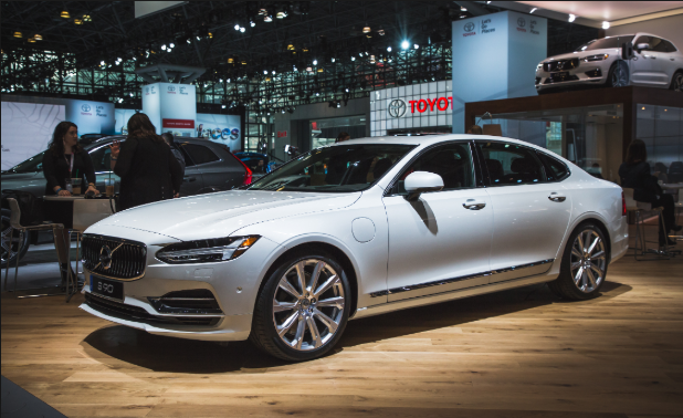 2020 Volvo S90 Review.Complete Car Info For 18 All New 2020 Volvo S90 New Review