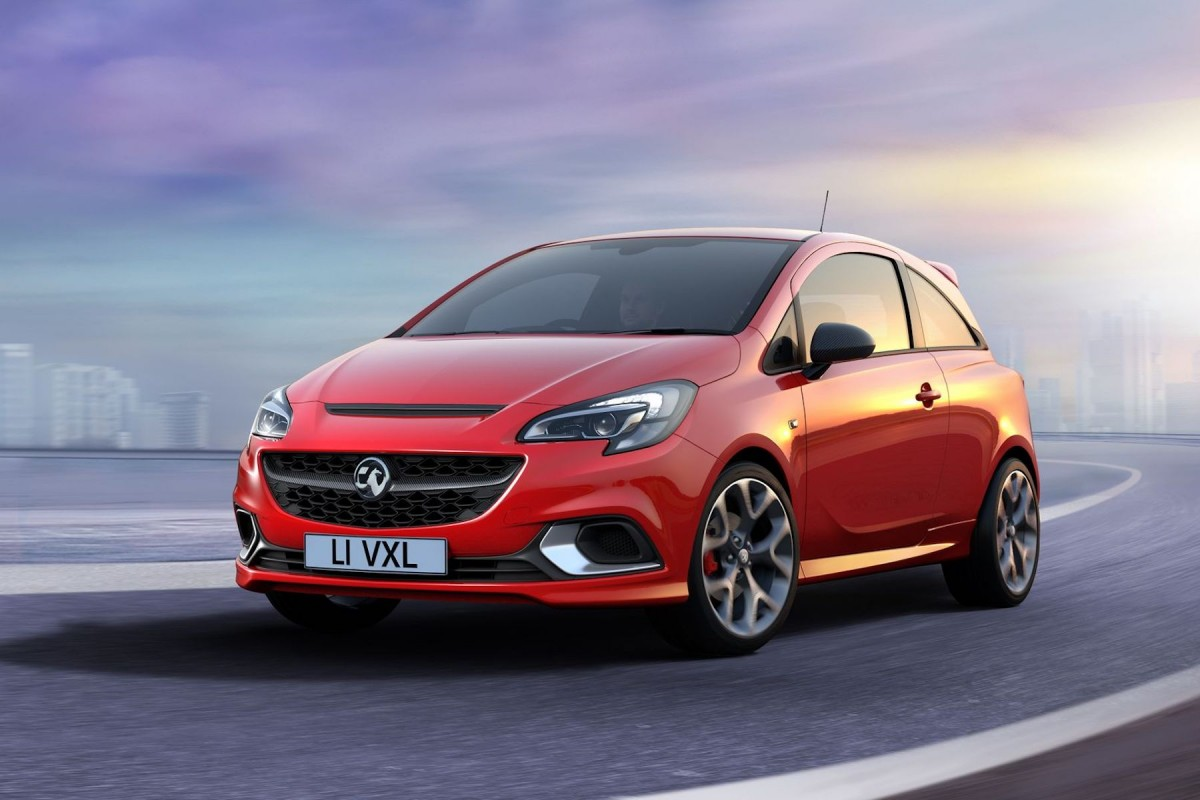 67 All New 2019 Opel Corsa Redesign and Review