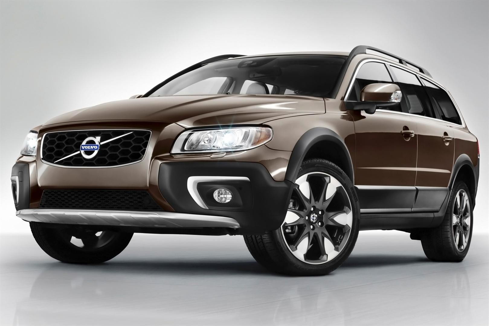 67 All New 2020 All Volvo Xc70 New Concept