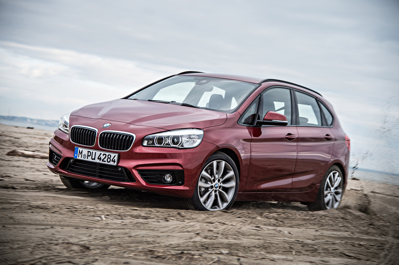 67 All New 2020 BMW 220D Xdrive Review