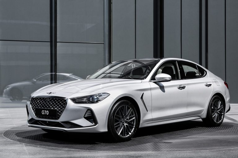 Complete car info for 67 All New 2020 Hyundai Equus Style ...