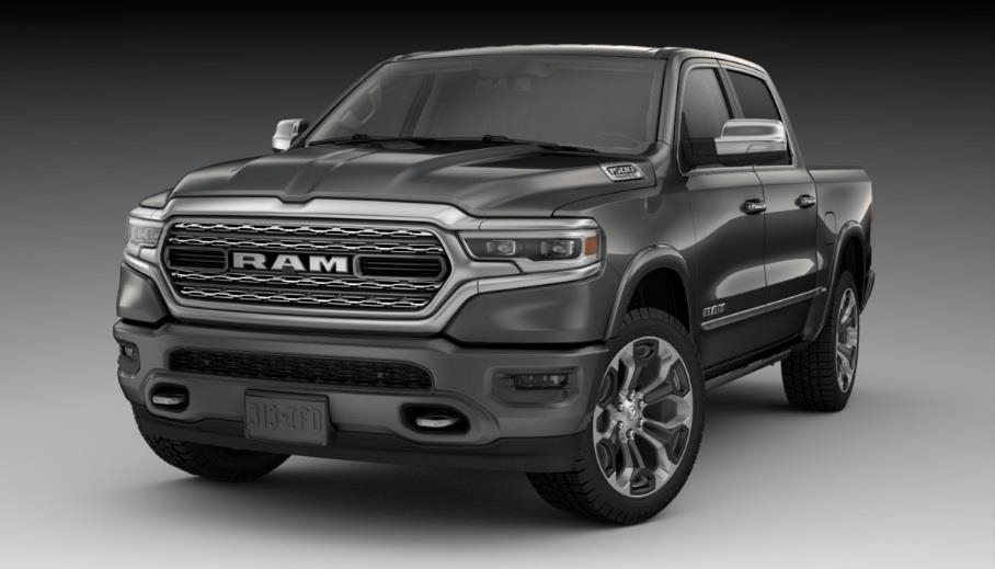 67 Best 2019 Dodge Ram Truck Images