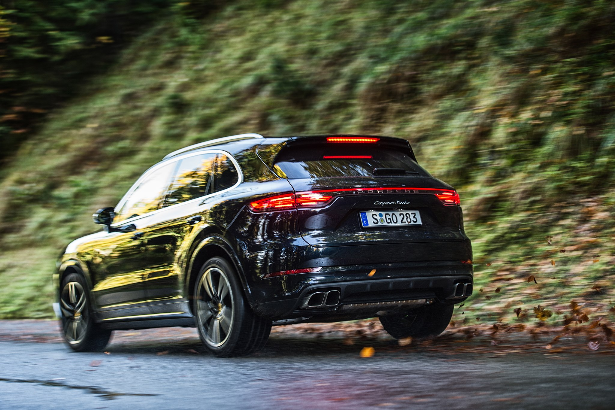 67 Best 2019 Porsche Macan Turbo Speed Test