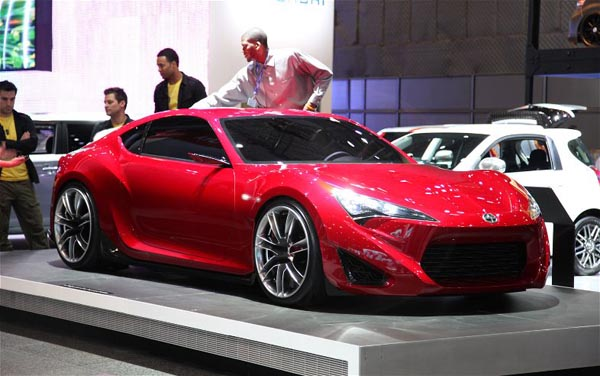 67 Best 2019 Scion Frs Price