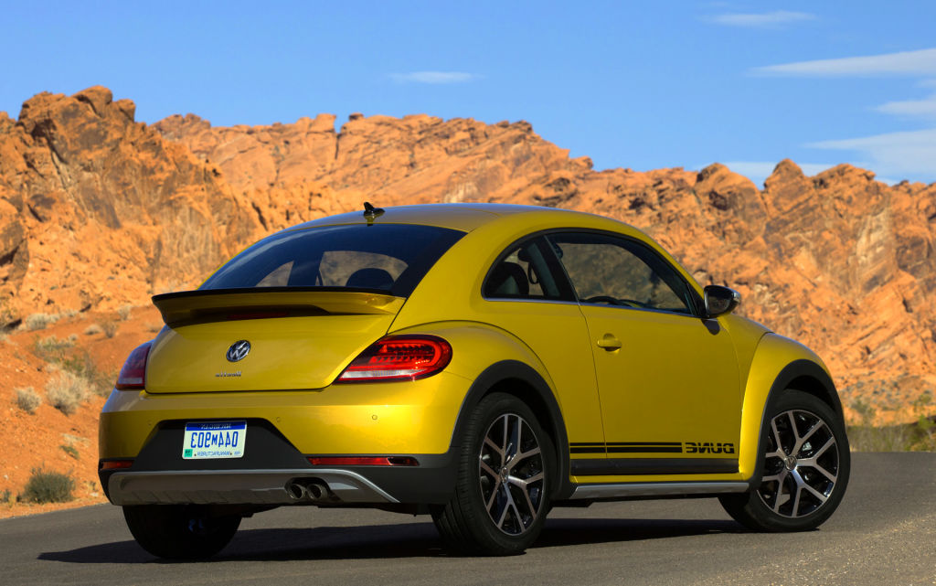 67 Best 2019 Vw Beetle Dune Configurations
