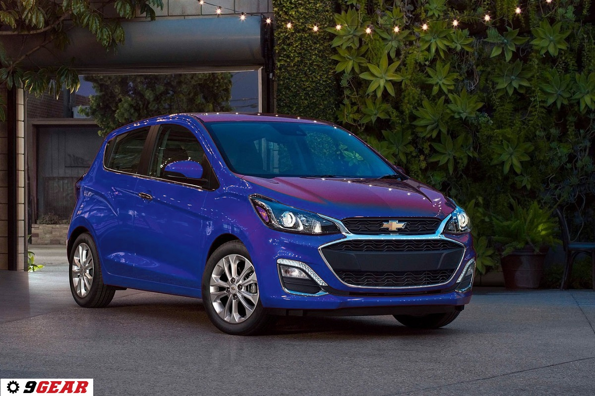 67 Best 2020 Chevrolet Spark Picture